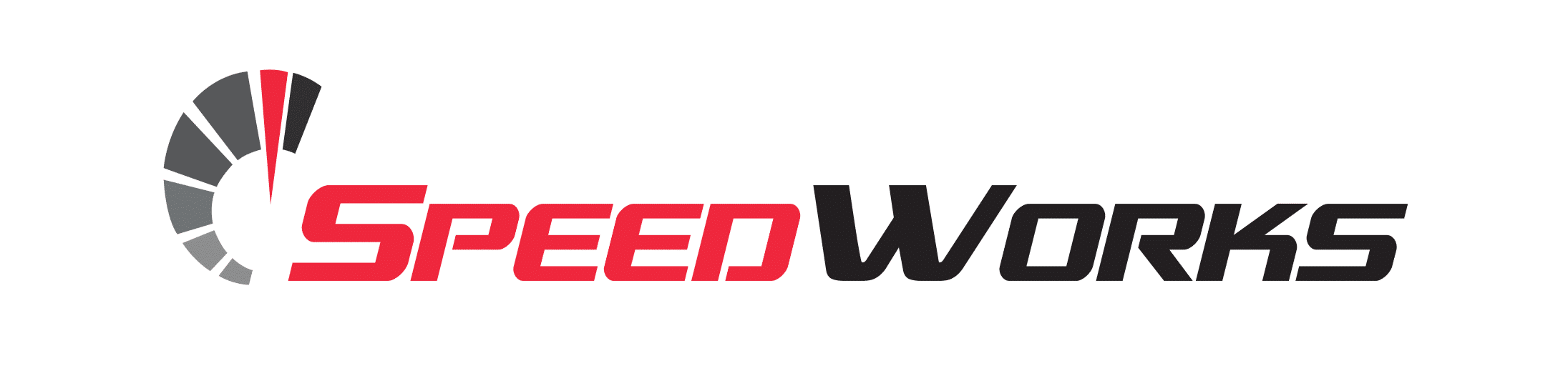 SpeedWorks Logo